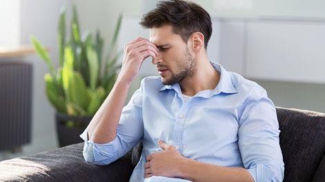 Жирова хвороба печінки: перші