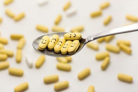 Вплив антидепресантів на здорову людину
