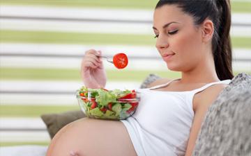 чого не можна їсти під час вагітності