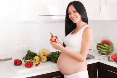 Жири у харчуванні шкодять вагітним