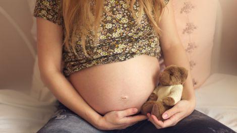 Шкідлива дієта для вагітних