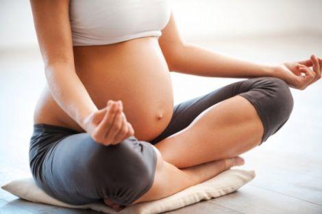 Тривалість вагітності впливає на ДНК людини
