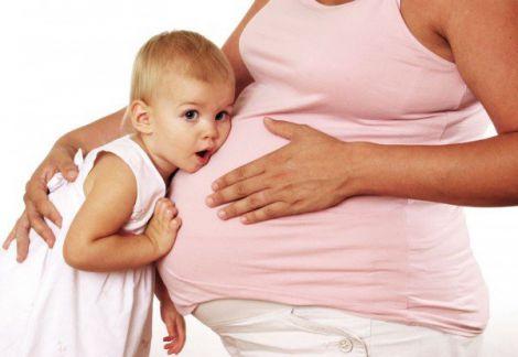 Інфекції у вагітних