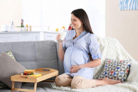 Після перенесеного коронавірусу краще не вагітніти