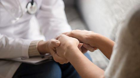 Чому у вагітних виникають думки про суїцид?