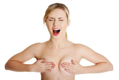 Як лікувати мастопатію?