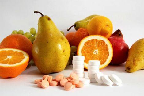Вітаміни з аптеки менш корисні