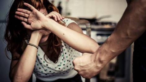 Насилля у сім'ї