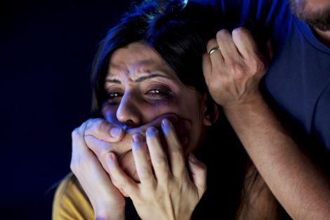 Домашнє насилля провокує психічні проблеми у жінок