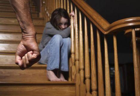 Насилля в сім'ї шкодить здоров'ю