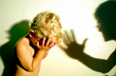 Насилля в дитинстві