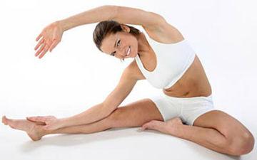 Ранкова гімнастика допоможе утримати тонус протягом дня