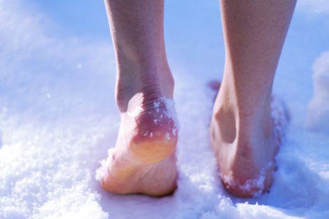 Як правильно загартовуватись взимку?