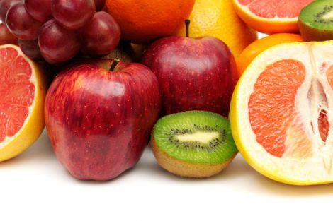 Кольори вітамінів