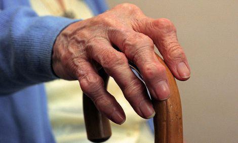 Чи може депресія провокувати артрит?
