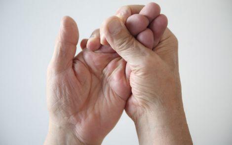 Симптоми артриту