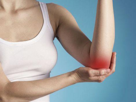 Лікуємо артрит в домашніх умовах