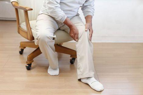 Біль при артриті