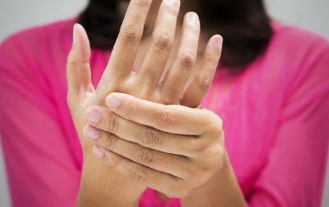 Загострення артриту
