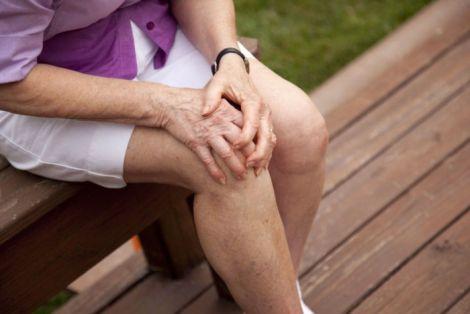 Ін'єкція, яка вилікує артрит