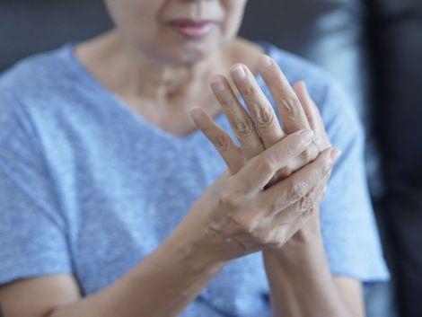 Хвороби серця та артрит