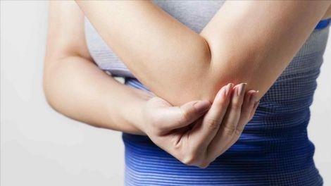 Ознаки артриту