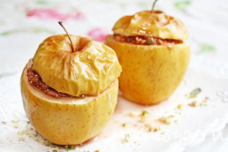 Кілограм за день: ефективна медово-яблучна дієта
