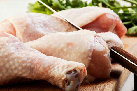 Курятина для схуднення
