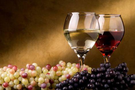 Вино від депресії