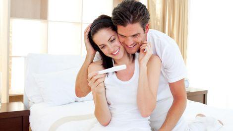 2 пози в сексі, які сприяють зачаттю