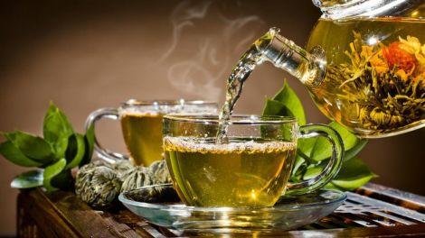Чому потрібно пити чай регулярно?