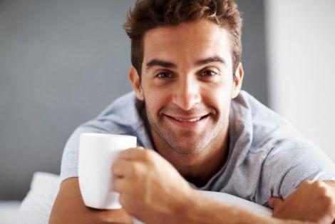 Зелений чай для потенції