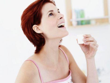 Полоскания больного горла