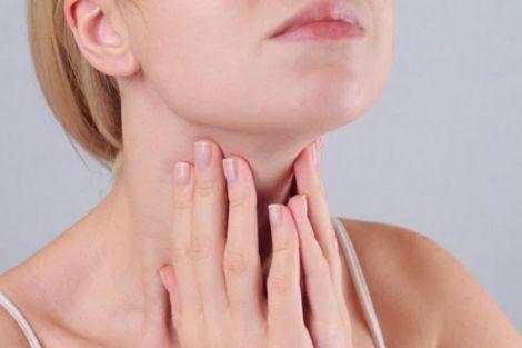 Симптоми раку горла: як зберегти здоров'я?