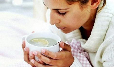 Лікування горла: натуральні засоби