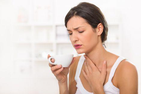 Болі в горлі, які свідчать про наявність раку