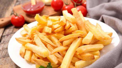 Погана пара: названий непоєднуваний зі смаженою картоплею продукт