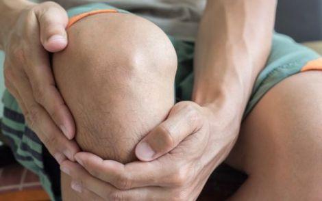 Пошкодження меніска: симптоми та лікування