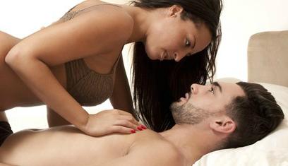 Найпоширені пози для сексу (ВІДЕО)