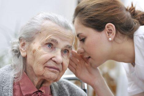 Харчування та хвороба Альцгеймера