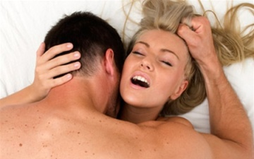 Вплив стогону на секс