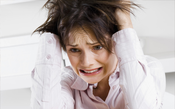 чим можуть обернутись часті стреси