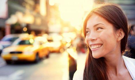 Позитивне мислення позбавить від стресу