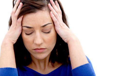 Незвичні реакції на стрес