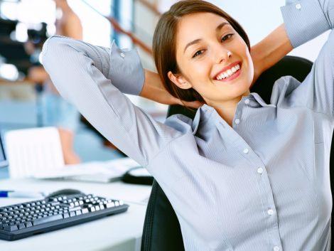 Як вилікувати стрес?