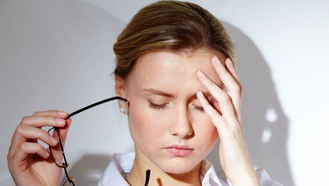 Як стрес впливає на здоров'я?