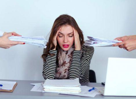 Стрес провокує хвороби