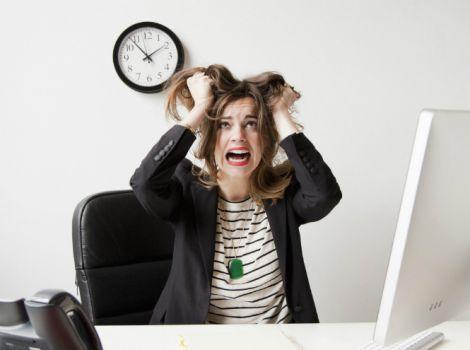 Чи може стрес бути корисним?