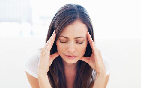 Стрес та хвороби