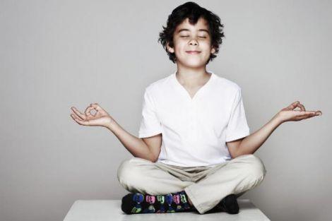 Сучасні діти страждають від проблем зі стресостійкістю